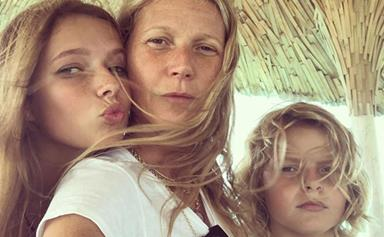 """Gwyneth Paltrow reveals how she embarrasses her daughter Apple plus how she """"failed as a mother"""""""