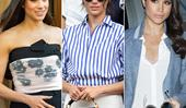 Over the years, Meghan Markle's off-duty style has provided a glorious mood-board of inspiration - see her best looks