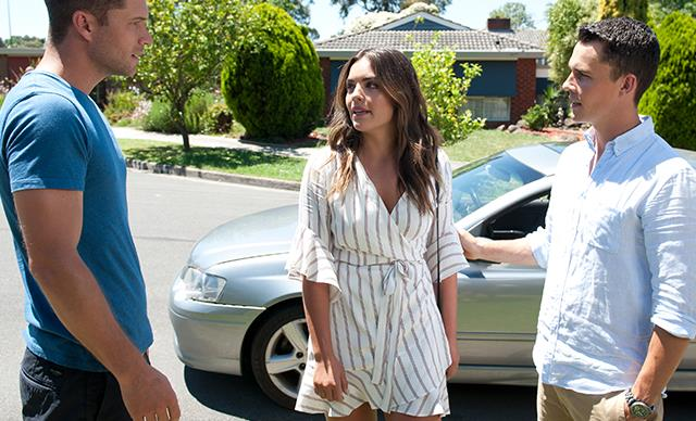 EXCLUSIVE: Olympia Valance said yes to a Neighbours return on one surprising condition