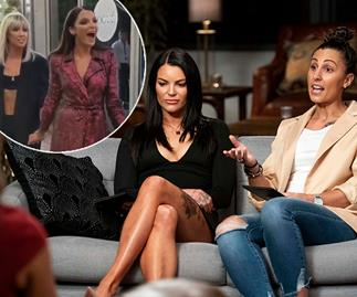 """Married At First Sight's Amanda blasts """"wife"""" Tash for flaunting her new girlfriend"""