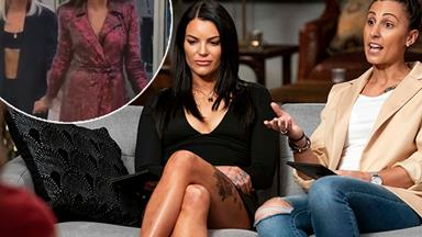 "Married At First Sight's Amanda blasts ""wife"" Tash for flaunting her new girlfriend"