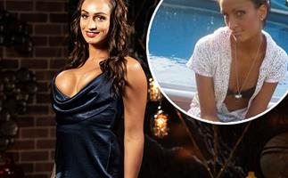 Photos of MAFS bride Hayley before her plastic surgery have emerged and the transformation is shocking
