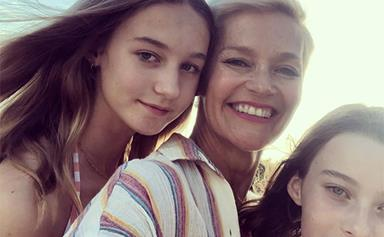 Jessica Rowe's hilariously relatable parenting confession