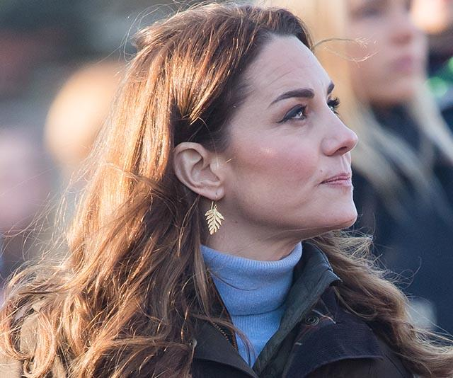 While she promoted something entirely different, Kate Middleton has unintentionally brought to light a concerning societal flaw