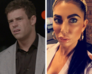 EXCLUSIVE: Married At First Sight groom Michael Goonan's secret girlfriend revealed