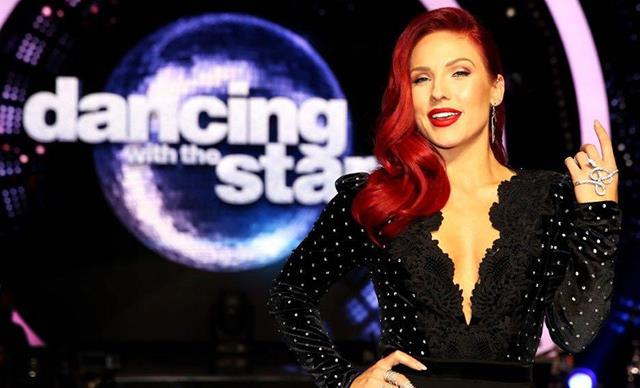 EXCLUSIVE: Dancing With The Stars judge Sharna Burgess could be Australia's next Bachelorette!