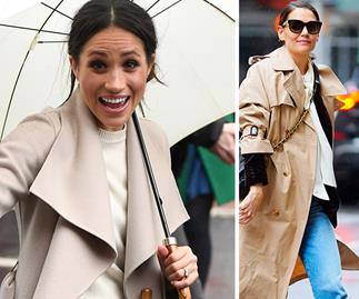 When transeasonal is trending: Here's how to dress while the weather tries to make up its mind