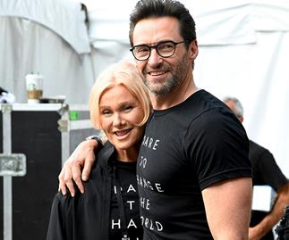 Hugh Jackman's wife Deborra-Lee Furness is joining Neighbours