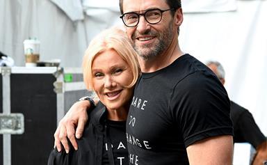 Hugh Jackman's wife Deborra-Lee Furness is joining Neighbours