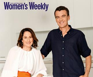 EXCLUSIVE: ABC News Breakfast host Michael Rowland opens up about life behind the camera
