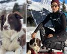 Crown Princess Mary shares gorgeous photos from a family holiday in Switzerland - with her beloved dog!