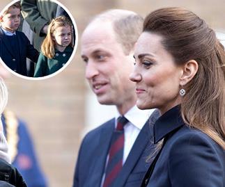 威廉王子和威廉的孩子们一起旅行并不会有很多有趣的事情