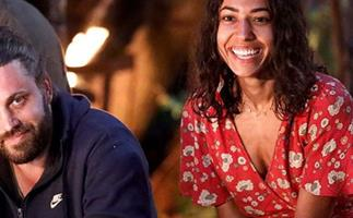 Survivor's Brooke finally reveals whether her relationship with Locky is the real deal