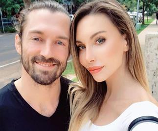 DWTS' Chloe Lattanzi reveals the reason why she isn't married to her long term partner James Driskill