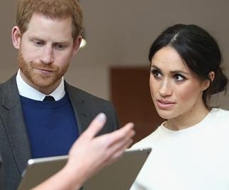 Prince Harry and Duchess Meghan's final engagements as royals are a tell-tale sign of things to come