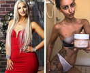 Married At First Sight's Elizabeth Sobinoff shares photo of her body transformation as she prepares to return to show as an intruder