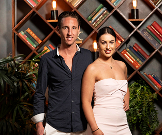 EXCLUSIVE: Married At First Sight's Ivan on his one big regret