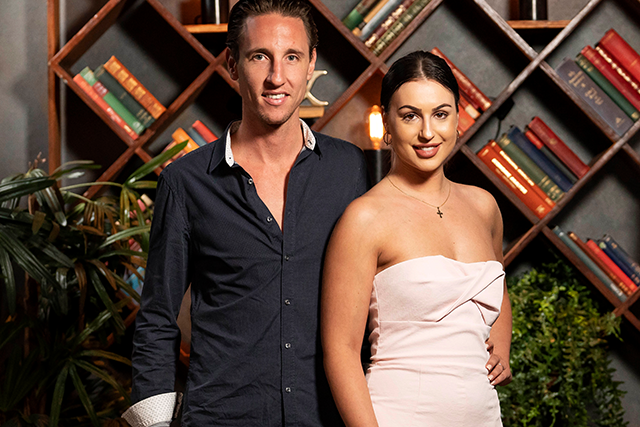 Why Married At First Sight Australia's Aleks and Ivan are the cutest couple we've ever seen