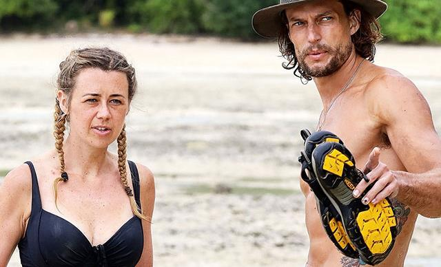 "EXCLUSIVE: All-Star Phoebe admits she had a ""difficult"" time on Survivor amid blindside betrayal and rumoured bullying"