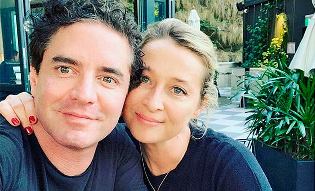 EXCLUSIVE: Asher Keddie admits she wants her family to be proud of her
