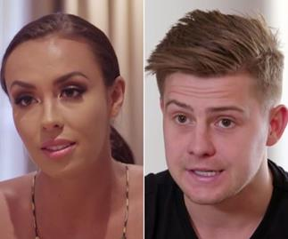 Why Married At First Sight's Natasha and Mikey didn't attend the third dinner party