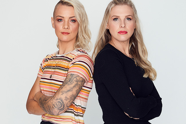 EXCLUSIVE: My Kitchen Rules star Kaylene's dramatic weight loss