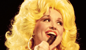 EXCLUSIVE: Dolly Parton is still beyond compare