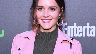 Home and Away star Rebecca Breeds scores huge US gig as she's cast in Silence of the Lambs sequel
