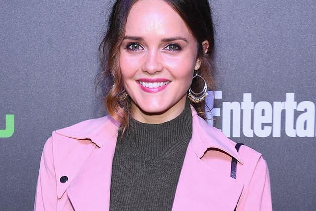 Home and Away star Rebecca Breeds' huge Hollywood Silence of the Lambs sequel has just been given an air date
