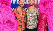 Amazing Race winners Tim and Rod reveal the one simple gesture anyone can do that will transform Mardi Gras and beyond