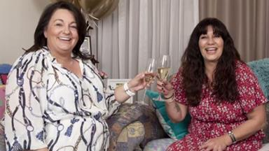 Gogglebox's Anastasia and Faye want to apply for MAFS next year and please let this happen