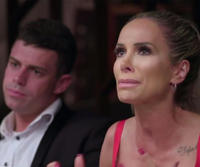 MAFS fans were outraged when Stacey defended Michael cheating- but there's a reason why she did