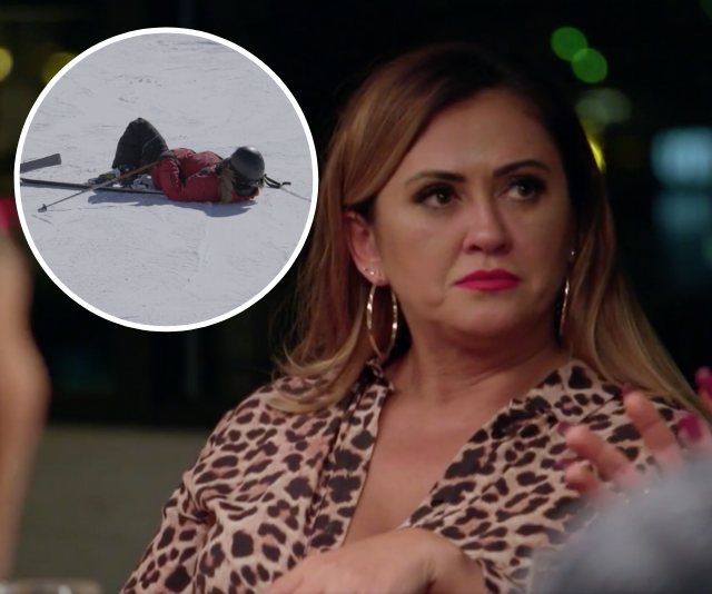 EXCLUSIVE: Married At First Sight's Mishel Karen left broke and homeless after appearing on the show