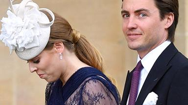 Princess Beatrice and fiancée Edoardo surprise fans with best man announcement ahead of upcoming nuptials