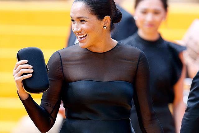 Reports say Meghan Markle will attend this year's Met Gala 24 years on from Princess Diana's iconic appearance