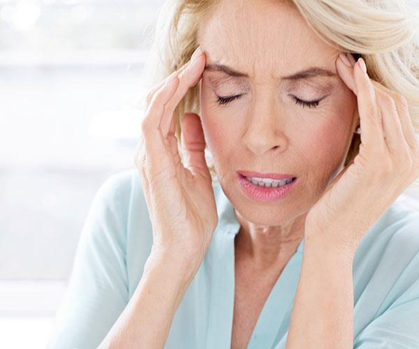 The seven best ways to beat headaches naturally