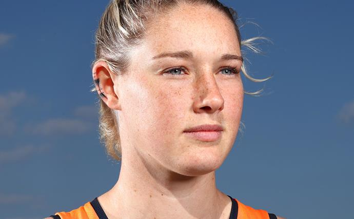 Women to Watch: AWFL star Tayla Harris talks fighting sexism and domestic violence