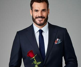 Will you accept this rose? Survivor's Locky Gilbert announced as the official Bachelor for 2020!