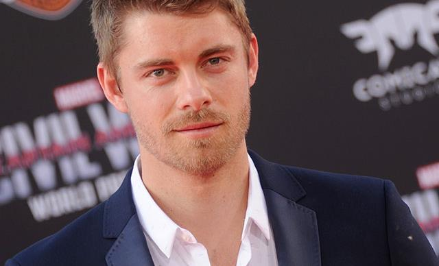 Home and Away's Luke Mitchell nabs huge  Hollywood role less than a week after wife Rebecca Breeds announces new US gig