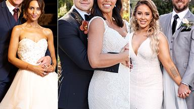Which Married At First Sight couples from 2020 are actually still together?