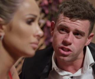 "EXCLUSIVE: Married At First Sight's Stacey says she felt like ""Michael's puppet"" on the show"