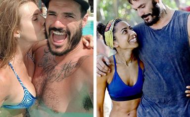 Meet The Bachelor Locky Gilbert's reality TV star ex-girlfriends