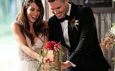 EXCLUSIVE: Married At First Sight's Drew reveals the REAL story behind his controversial doll