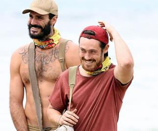 EXCLUSIVE: Survivor's Dirty Harry reveals how All Stars damaged his relationship – and what he really thinks of Locky as the Bachelor