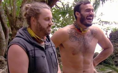 There was a massive clue on Survivor that Locky would be The Bachelor that we completely forgot about