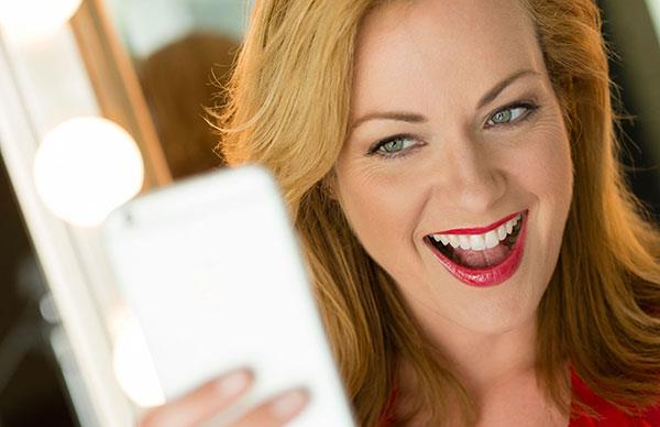 True Confession: I accidentally sent nude photos to my son-in-law!