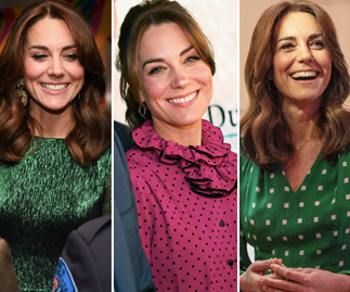 Strut of the Irish: All of Duchess Catherine's runway worthy outfits from her royal tour of Ireland