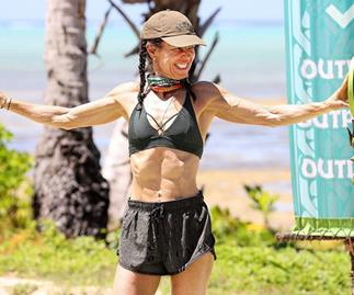 EXCLUSIVE: Survivor's Jacqui Patterson speaks out about her battle with cancer
