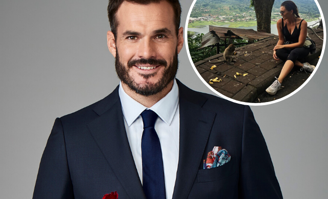 EXCLUSIVE: The OTHER woman Survivor's Locky Gilbert dumped to become The Bachelor