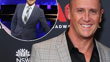 EXCLUSIVE: Is Larry Emdur replacing Andrew O'Keefe as host of The Chase Australia?